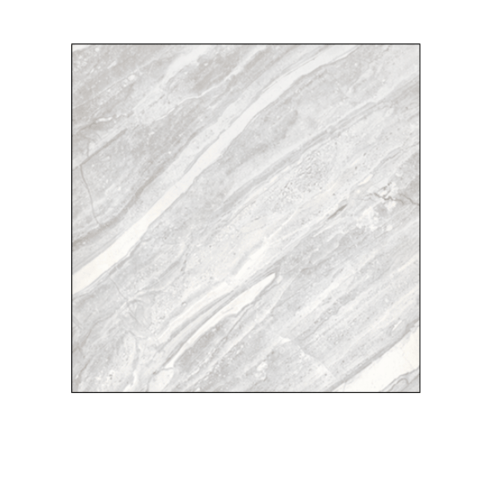 Cergres 60X60 มายด์ สโตน เกรย์ (ซาติน) (4P) A. - สีเทา