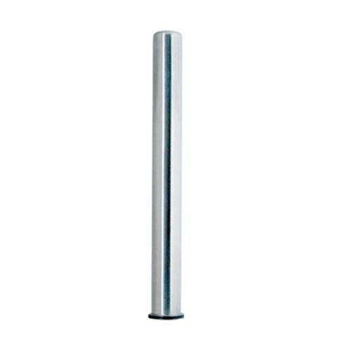 DONMARK ท่อชาร์ปสเตนเลสอย่างหนา 12 นิ้ว DO3-12 สีโครเมี่ยม