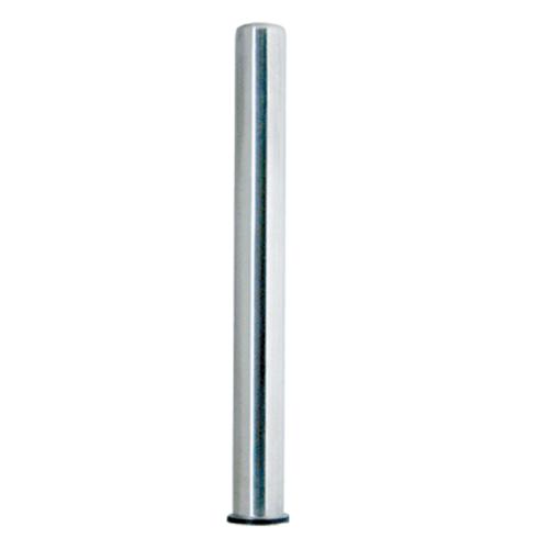 DONMARK ท่อชาร์ปสเตนเลสอย่างหนา 10 นิ้ว DO3-10 สีโครเมี่ยม
