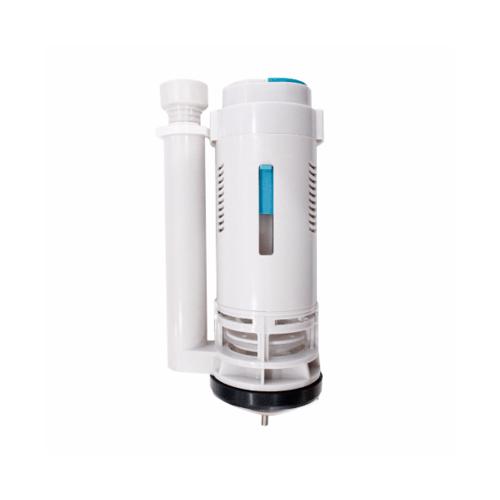 DONMARK  แกนน้ำออกสำหรับสุขภัณฑ์ ชิ้นเดียว WC-AC2181A ขาว
