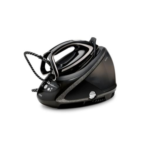 TEFAL เตารีดไอน้ำแยกหม้อต้ม ขนาด 2830 วัตต์ GV9610  สีดำ