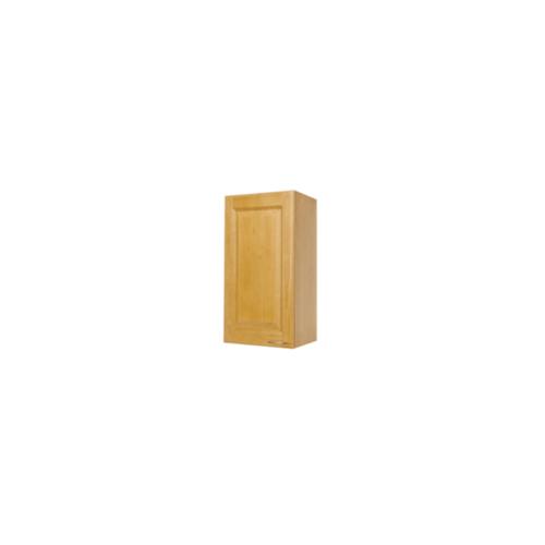 ตู้แขวนบานทึบตรง W804-T  สัก