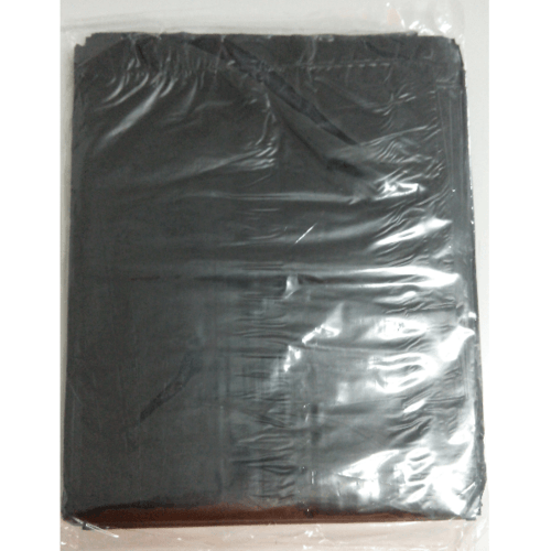 N-JOY ถุงขยะก้นกลมย่อยสลาย ถุงขยะก้นกลม ดำ