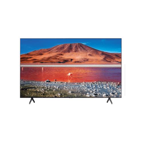 SAMSUNG โทรทัศน์ UHD 4K  ขนาด 50 นิ้ว  UA50TU6900KXXT  สีดำ