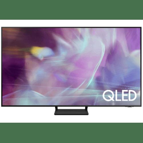 SAMSUNG โทรทัศน์ QLED TV ขนาด 43 นิ้ว QA43Q65AAKXXT สีดำ