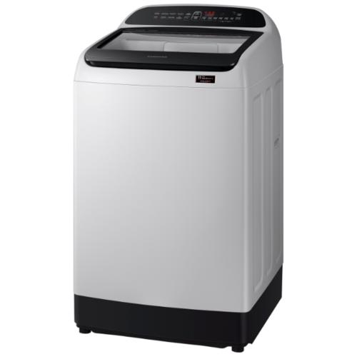 SAMSUNG เครื่องซักผ้าฝาบน 12 กก.  WA12R5260BG/ST สีเทา