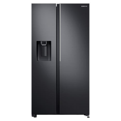 SAMSUNG ตู้เย็น SBS 22.4 คิว  RS64R5131B4/ST สีดำ