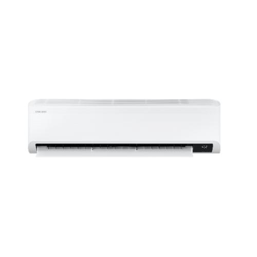 SAMSUNG SAMSUNG ชุดเครื่องปรับอากาศ S-Inverter 18000BTU  AR18TYHZCWKNST สีขาว