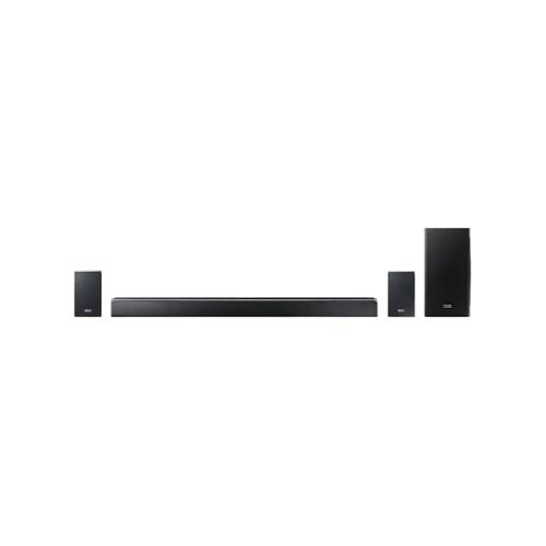 SAMSUNG เครื่องเสียง Soundbar SAMSUNG HW-Q90R/XT  HW-Q90R/XT สีดำ