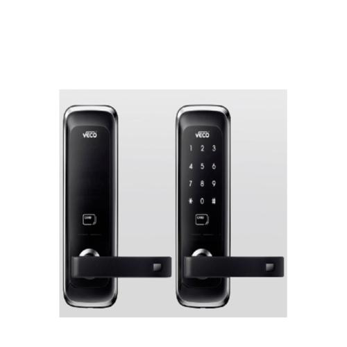 VECO ดิจิตอลล๊อค  Mortise Lock L1301