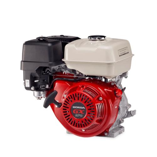 HONDA เครื่องยนต์อเนกประสงค์ 8.6 HP GX270T2 QHT1 แดง-ขาว