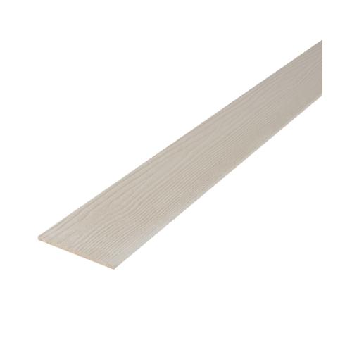 Dura one ไม้ฝาดูร่า 20x300x0.8 ซม.สีซีเมนต์  ซีเมนต์