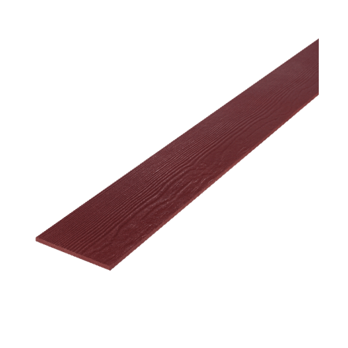 Dura one ไม้ฝาดูร่า 20x300x0.8 ซม. สีแดงมะฮอกกานี  มะฮอกกานี