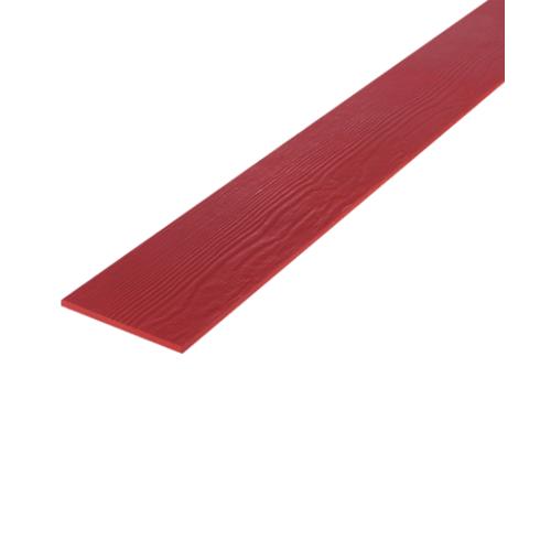 Dura one ไม้ฝาดูร่า 15x300x0.8 แดงเชอรี่  แดงเชอรี่
