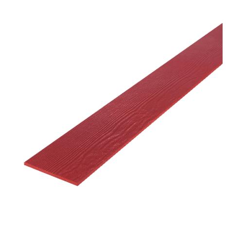 Dura one ไม้ฝาดูร่า 20x400x0.8  แดงเชอรี่