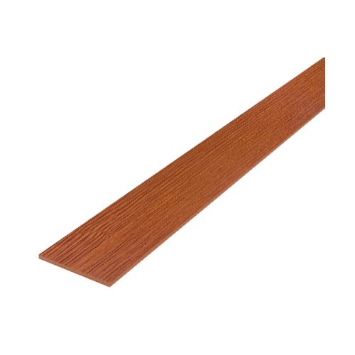 Dura one ไม้ฝาดูร่า 0.80x15x400 ซม. ไม้สน
