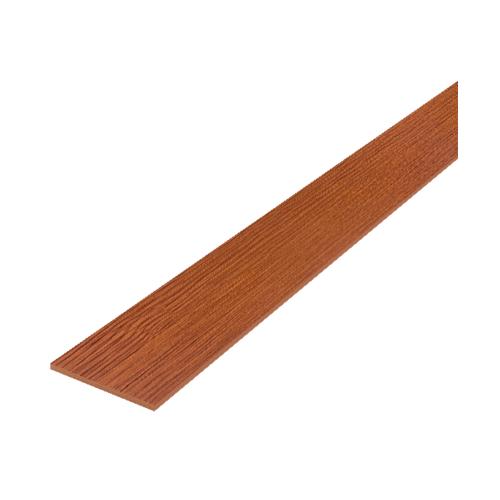 DURA ไม้ฝาดูร่า 0.80x20x300 ซม. ไม้สน