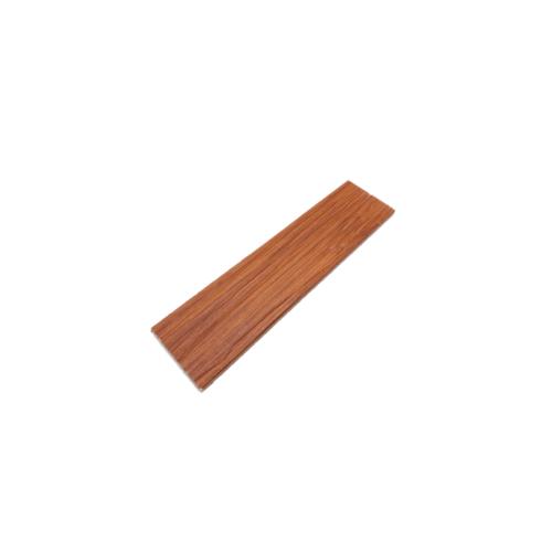 Dura one ไม้ระแนงดูร่า ลายไม้ 0.8x7.5x300ซม.ไม้สน DUO สักทอง