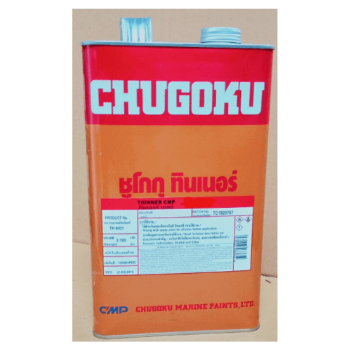 Chugoku ทินเนอร์ CMP-41