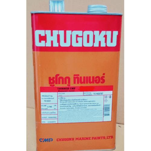 Chugoku ทินเนอร์ CMP-51