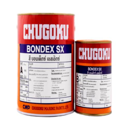 Chugoku บอนเด็กซ์ A SX ชูโกกุ # 651 BON DEX SX