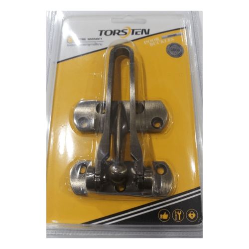 TORSTEN กลอนรูด  PQS-BNE-2YB สีทองเหลืองรมดำ