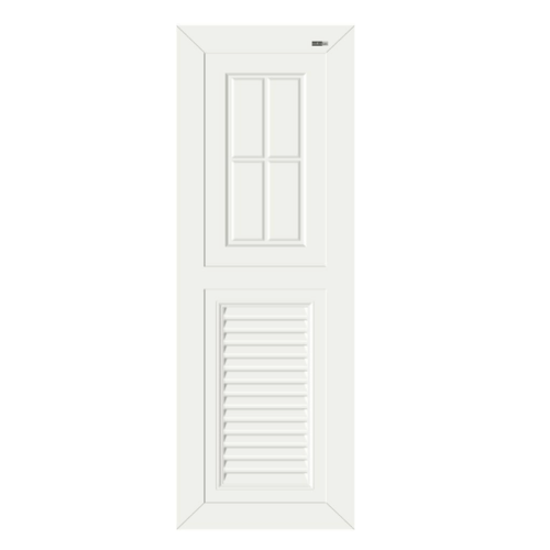 Wellingtan ประตู ABS ขนาด 70X3.5X200cm ABS-A4