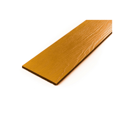 โอฬาร ไม้ฝาลายสน 0.8x15x300 ซม.สีสักอำพัน (ลูกโลก)