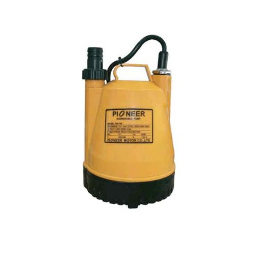RASACO ปั้มจุ่ม 100วัตต์  RS-1000 เหลือง