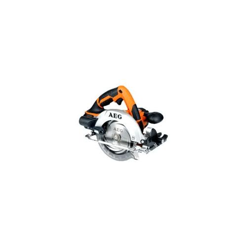 AEG เลื่อยวงเดือนไร้สาย 18V. 7 BKS18B-0 สีส้ม