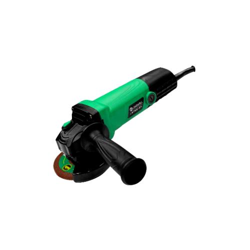 LONGWELL เครื่องเจียร์ 4 750 W (Back Switch)  LW 750-01 สีเขียว