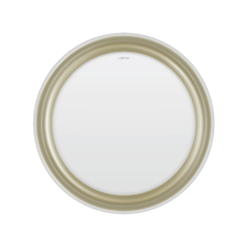 LAMPTAN  โคมเพดาน LED MULTI SMART 24/36W   ARCTIC สีทอง