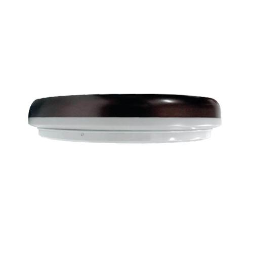 LAMPTAN  โคมไฟเพดาน LED MULTI SMART 24/36W  BRONZE