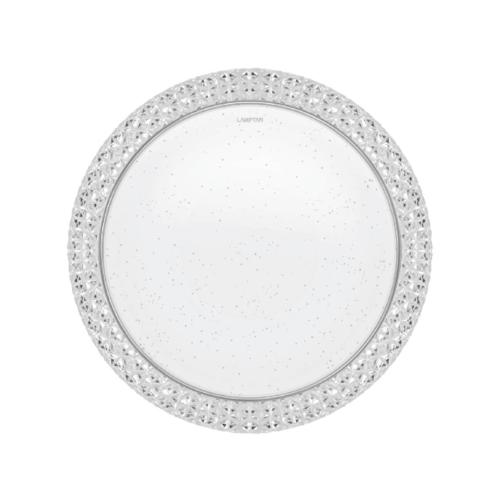 LAMPTAN โคมเพดาน LED MULTI SMART 70/50W PRISM PEARI