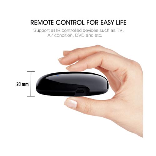 Luma Connect กล่องควบคุมรีโมท Wifi Universal Remote Control  UFO-R1