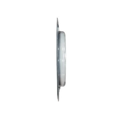 LAMPTAN หลอด LED เซอคิวลาร์เซ็ท มัลติคัลเลอร์ 24W.  P.10 สีขาว