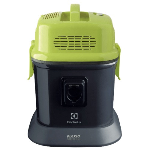 Electrolux ดูดฝุ่น รุ่น  Z823 Z823 สีเขียว