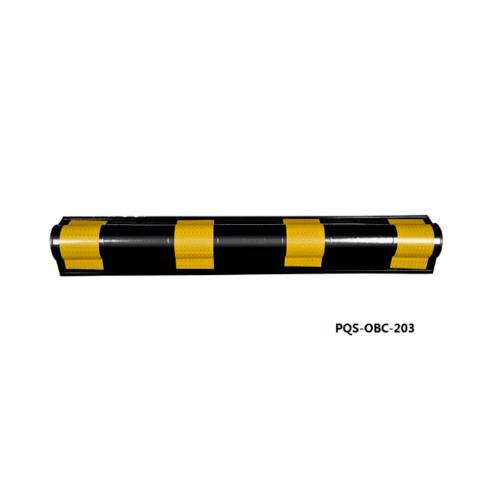 Protx ยางกันชนท้าย 80x10x1Cm.  PQS-OBC-203