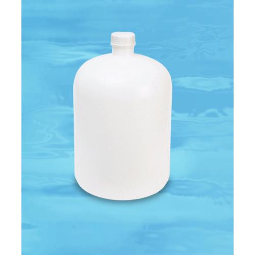 ตรามือ แกลลอนน้ำดื่ม แบบกลม RW.9231 ขาว