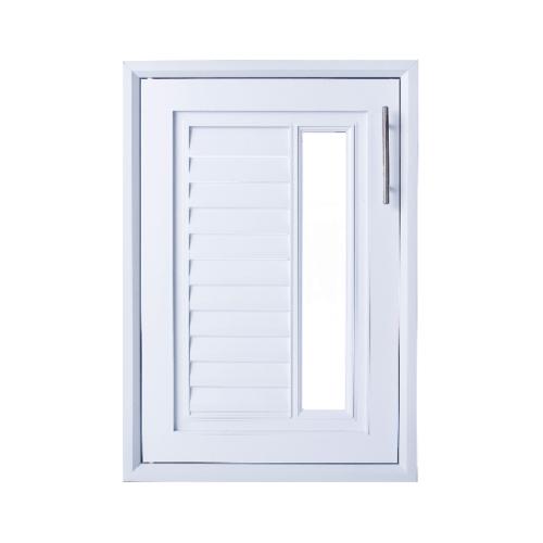 Polywood บานซิงค์เดี่ยว M-SERIES สีขาว ขนาด 45.5x65.5 cm.   M-16 สีขาว