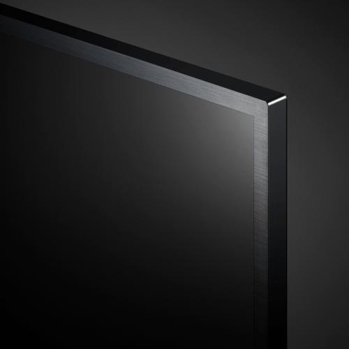 LG โทรทัศน์ LED UHD  ขนาด 55 นิ้ว 55UP7500PTC.ATM สีดำ