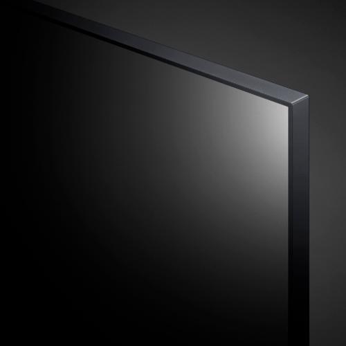 LG โทรทัศน์ 4K Smart TV UHD 55 นิ้ว 55UP7700PTC.ATM สีดำ