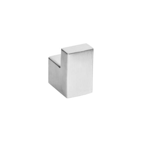 VRH ฮุกแขวนผ้าแบบสี่เหลี่ยม  BOX SS FBVHB-O102AS