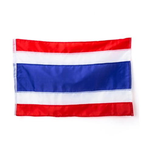 ศรัทธาธรรม ธงชาติไทย 60x90 ซม. -