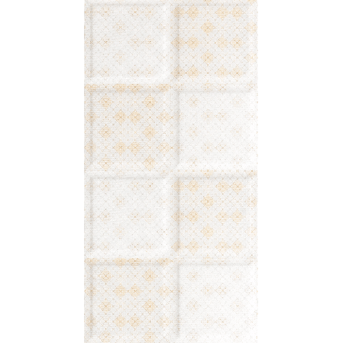 BCS 30x60 ลิลลี่ไวท์ J3685 J3685 ลิลลี่ไวท์ A. สีขาว