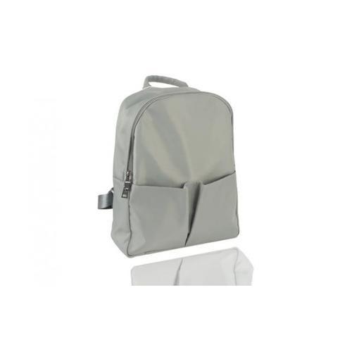 USUPSO  กระเป๋าเป้ สีเทา
