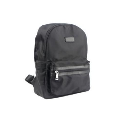 USUPSO  กระเป๋าเป้ - สีดำ
