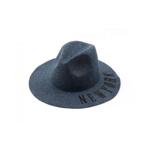 USUPSO USUPSO หมวก Autumn and winter-024 - สีเทา