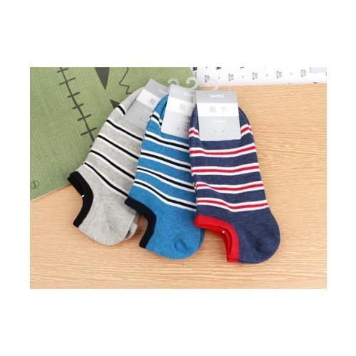 USUPSO USUPSO ถุงเท้าผู้ชาย (2คู่) - สีขาว