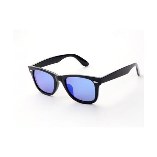 USUPSO แว่นตากันแดด Polarized TR-Camo สีน้ำเงินเข้ม - สีน้ำเงิน